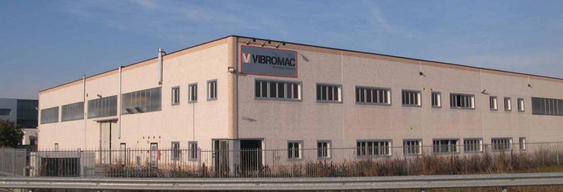 Sede Vibromac - San Zenone al Lambro (MI)